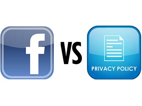 Facebook-e-privacy