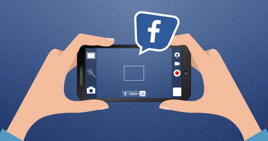 Facebook Live: cos'è e perché le aziende dovrebbero usarlo - AP Consulting  srl