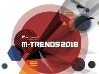 FireEye Report MTrends 2018