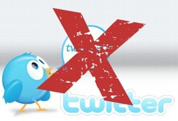 Twitter e privacy: 55.000 account violati