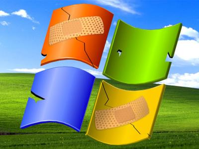windows xp falla sicurezza 2019