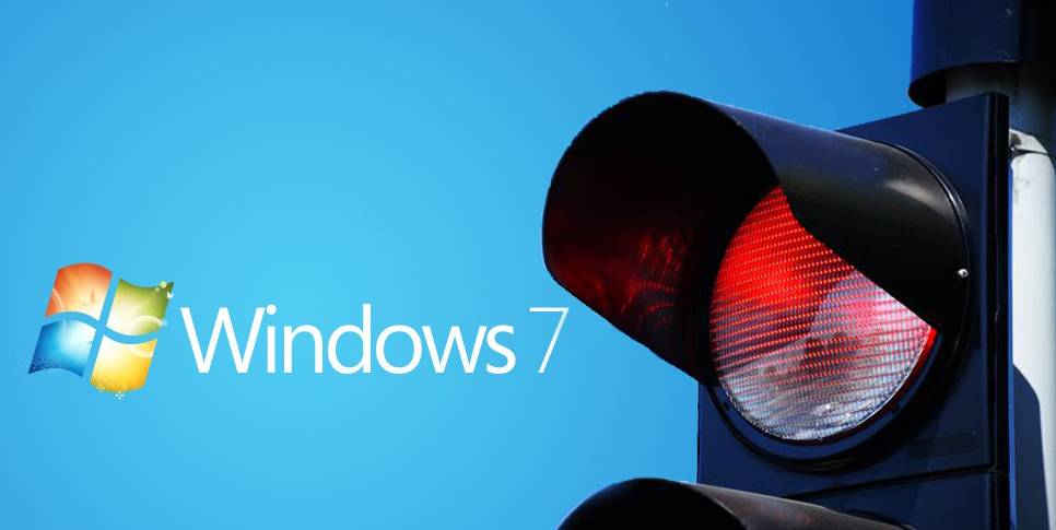 windows7 fine supporto microsoft